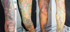 Rymond Guerrero's Tattoo :)