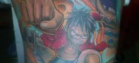 Tattoo sent by Carlos Sanchez ^ ^