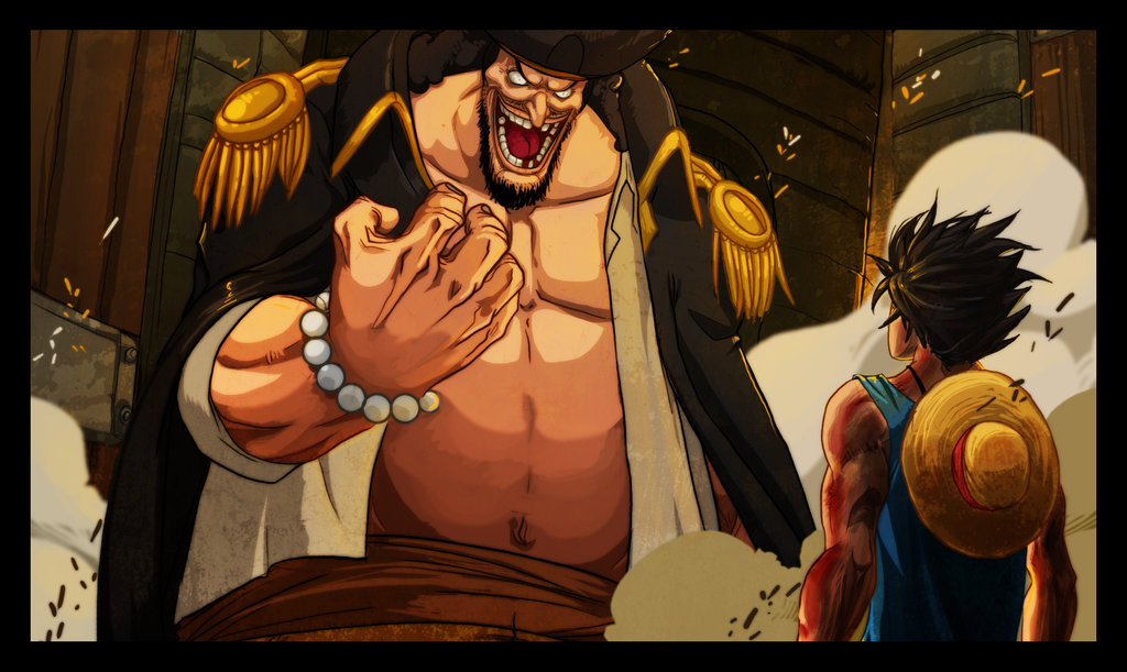555688-Luffy_And_Blackbeard