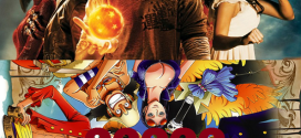 """ONE PIECE Ranks No. 2 in """"Which Series You Don't Want to See Get a Live-Action Adaptation?"""" Poll"""