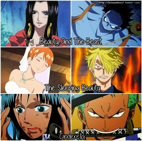 nami and zoro relationship quotes