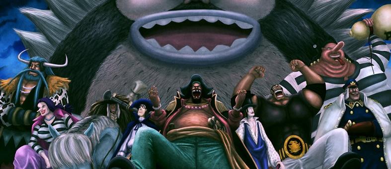 How do Blackbeard Pirates Steal devil fruits?