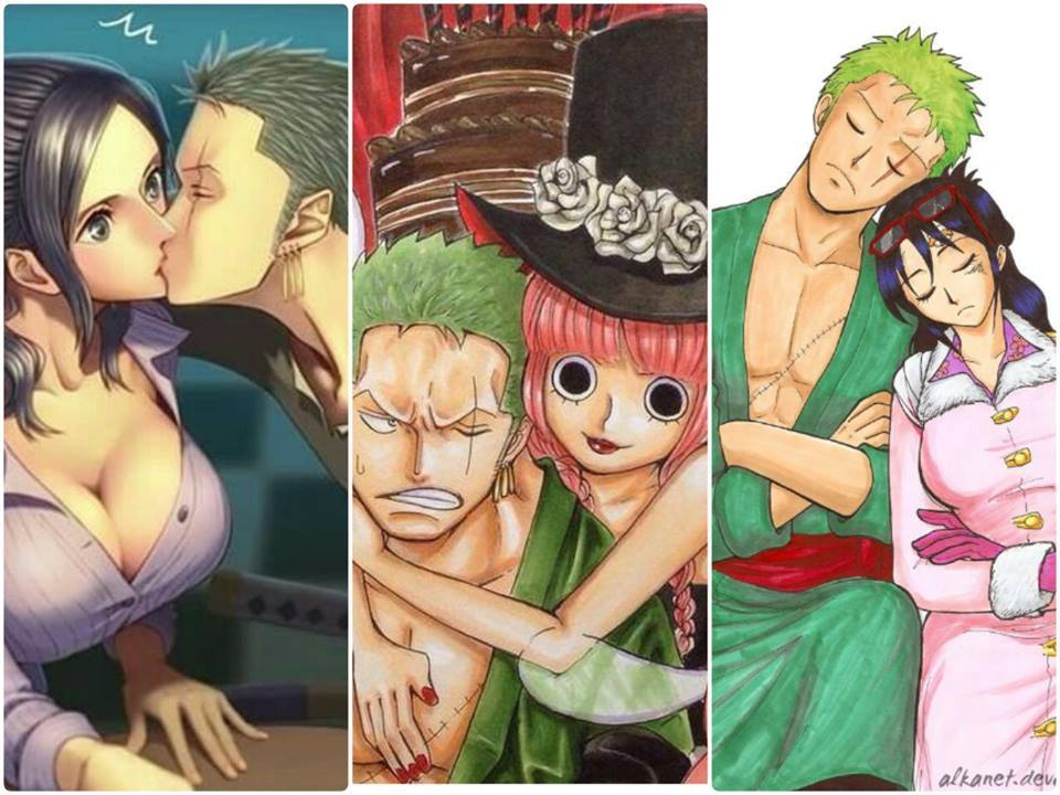 perona and zoro relationship problems
