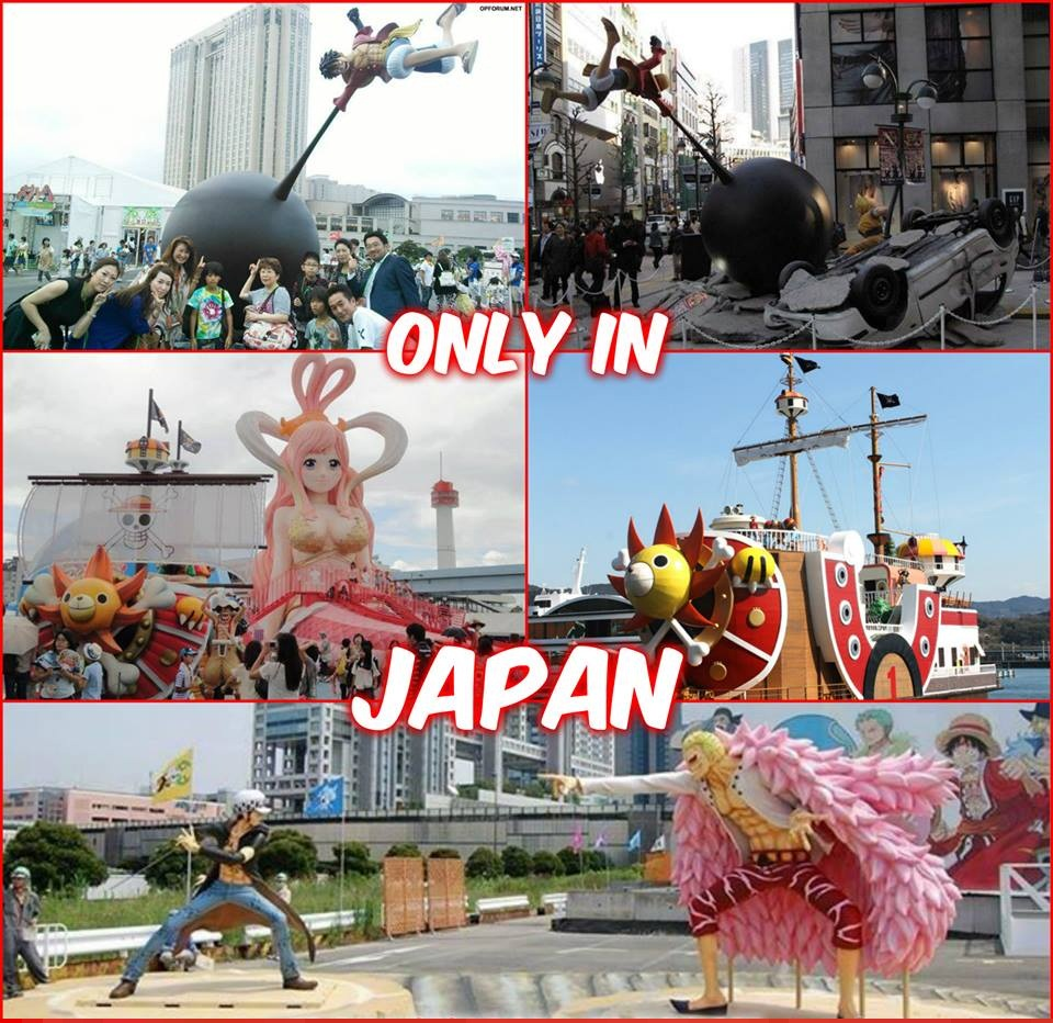 Nico Japan Tour