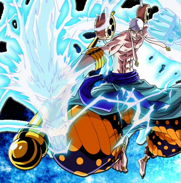 One-Piece-Enel-Eneru-Villain-Skypiea-Arc-Manga-Anime-e1370368936103