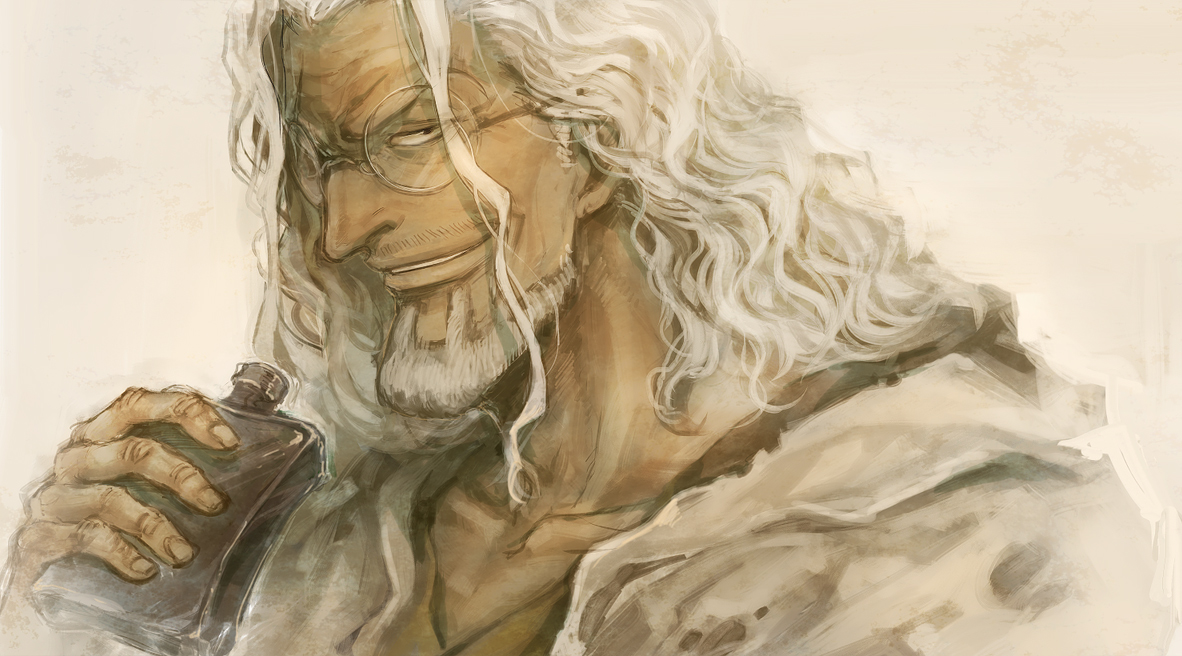 7 things you should know about silvers rayleigh one piece gold