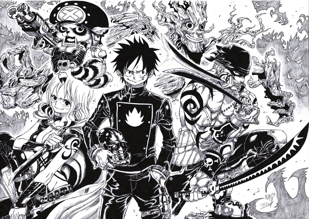 guardians_of_the_galaxy_one_piece_by_jigmetenzin-d7pqryx