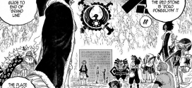 ROGER'S 4 RED PONEGLYPHS: BIG MAM, KAIDOU AND THE WANO SHOGUN