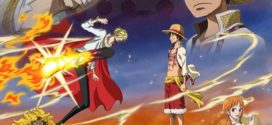 'One Piece' New Opening Theme announced